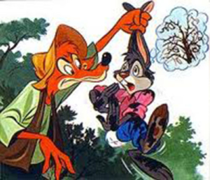 Brer-Rabbit