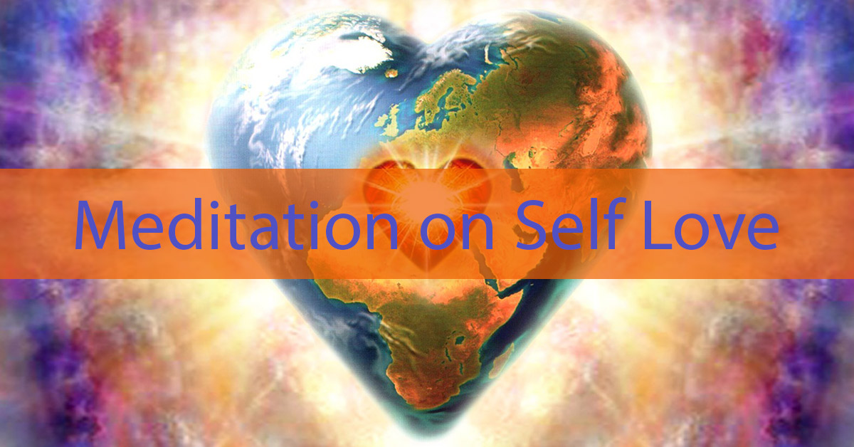 Meditation-on-Self-Love
