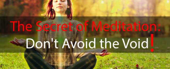 The-Secret-of-Meditation