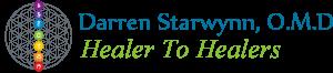 Darren Starwynn, O.M.D Logo
